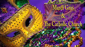 mardi gras for mardi gras and the catholic church hd
