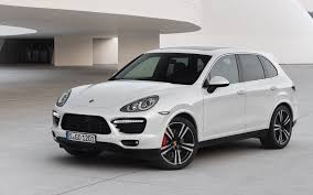Porsche Cayenne Redesign - handful of porsches affected by two separate recalls