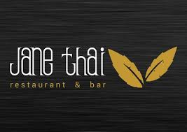 jane thai restaurant u0026 bar logo picture of jane thai restaurant