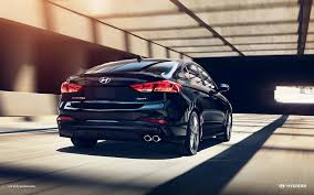 the new hyundai elantra sport hyundai usa
