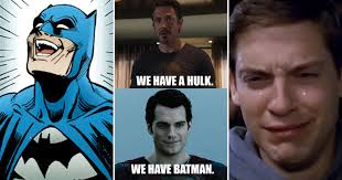 Justice League Meme - 20 hilarious memes that show the justice league is better than the