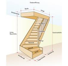 treppe bauanleitung treppe selber bauen selbst de