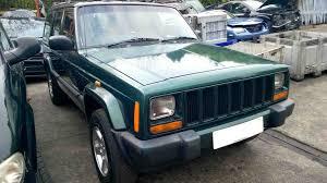 jeep cherokee green 2000 2000 jeep cherokee diesel news reviews msrp ratings with