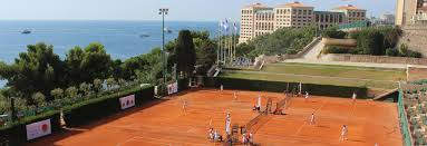 Monte Carle Monte Carlo Country Club World Tennis Travel