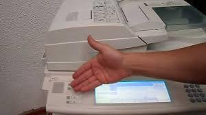ricoh aficio mp 3045 fotocopiadora opciones de copiado e impresion