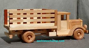 wooden pickup truck toy makers from all over the world 2015