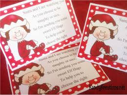 Halloween Candy Poem Elf Hugs Christmas Candy Topper Printable Everyday Parties