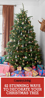 60 best tree decorating ideas how to decorate a ideas