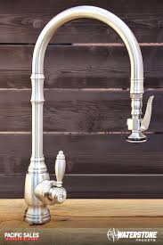 pacific sales kitchen faucets a fabulous faucet that s for home chefs and foodies