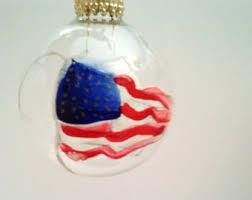 patriotic ornaments etsy