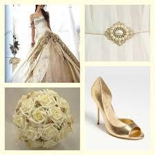 gold wedding theme going for gold gold wedding theme