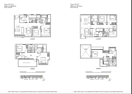 Ecopolitan Ec Floor Plan by Rv Residences Paulng Property