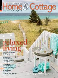 Cottage Style Magazine by Northern Home U0026 Cottage August September 2017 By Mynorth Issuu