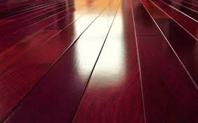 wood floor care by puget services
