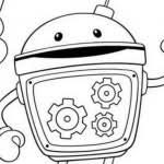 teacher easy free awesome coloring pages team umizoomi
