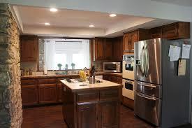 rustic alder kitchen cabinets cinsarah may 2015
