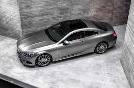 2015 mercedes benz s class coupe priced at 120 825 motor trend wot
