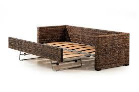 wicker sleeper sofa wicker sofa beds 28 images wicker sofa bed smileydot us rattan