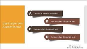 5 easy ways to customize your fresh powerpoint templates prezo
