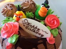 angry bird birthday cake picture breadsense sibu tripadvisor