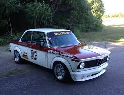 bmw 1974 models m42 5 speed swapped racer 1974 bmw 2002 bring a trailer