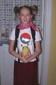 Pokeball Halloween Costume Halloween Costumes Fairy Child Heirlooms