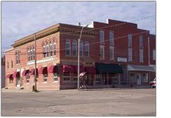 Table Rock Community Bank by Visit Table Rock Nebraska