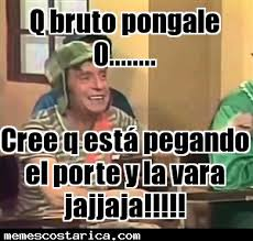 Swagger Meme - el chavo swagger memes costa rica