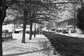 vintage san diego julian in the winter san diego magazine
