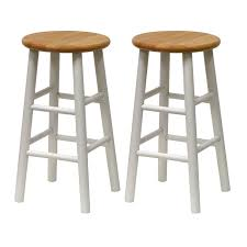Linon Home Decor Bar Stools by 28 Bar Stools Sets Agnes Low Back Bar Stool Set Of 2 By