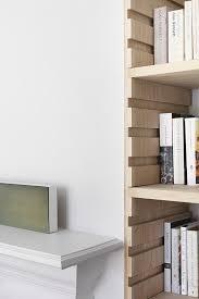 Adjustable Bookcase Strips Best 25 Adjustable Shelving Ideas On Pinterest Modular Shelving