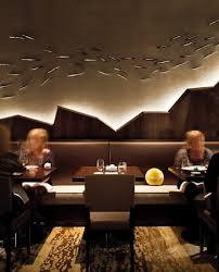 nobu restaurant architectureau
