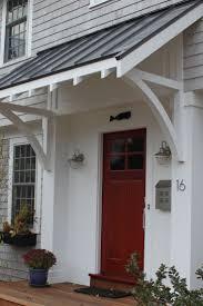 Exterior Door Awnings Marvelous Front Door Awnings Metal Front Doors Print Metal Awnings