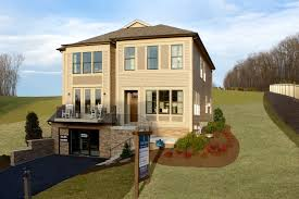 new homes for sale lake linganore aspen north new homes