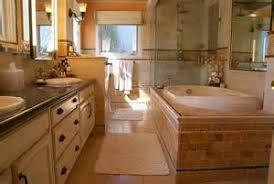 Spanish Floor Tile Bathroom TRADIONAL BATHROOM With OLD DESIGN - Spanish bathroom design