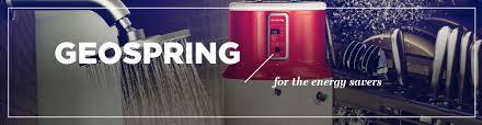 geospring hybrid electric heat pump water heater ge appliances