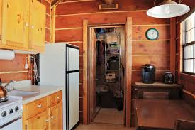 off grid luxury cabin for sale in flagstaff 16587 n thundercliffe way