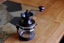Coffee Grinders Reviews Ratings Gadget Review Six Of The Best Hand Coffee Grinders Eater