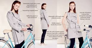 bicycle coat chance of rain new collection of cycling apparel launched