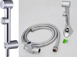 Toilet Bidet Sprayer Toliet Shattaf Bidet Hygience Shower Kit Spray Diaper