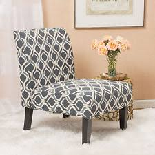 Accent Chair Set Of 2 Living Room Accent Chairs Ebay