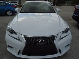 lexus service records by vin 2015 used lexus is 250 f sport w blind spot monitor at ultimate