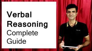 ugc net verbal reasoning full tutorial youtube