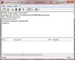 membuat video streaming dengan xp how to setup ftp server on windows 8 to serve ios vlc video