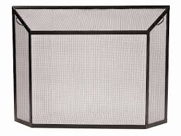 black fireplace screen images home fixtures decoration ideas