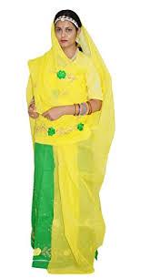 rajputi dress women s cotton rajputi dress material paridhan