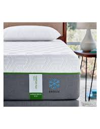 Cooling Mattress Pad For Tempurpedic Tempur Pedic Linen Alley