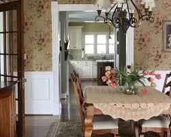 Ralph Lauren Wallpaper Houzz - Ralph lauren dining room