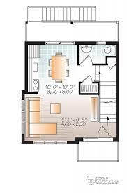 plan chambre plan maison 3 chambres plain pied unique cuisine ideas about