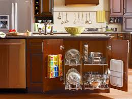 Brian Reynolds Cabinets Easy Organizational Solutions For Kitchens Diy Network Blog